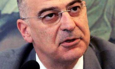 Ν.Δένδιας κατά Ν.Δένδια: Μιλάει για fake news, ενώ παραδέχθηκε ότι Τούρκοι κατέλαβαν «δεκάδες μέτρα» & έστειλε διάβημα
