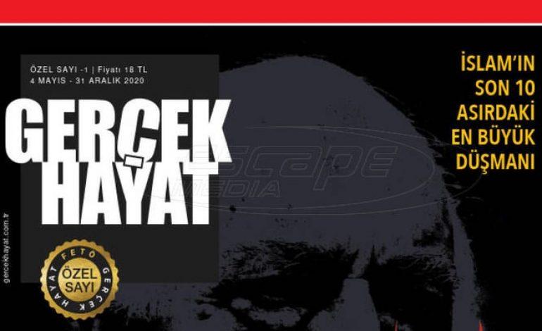 Επικίνδυνη στοχοποίηση Βαρθολομαίου από τουρκικό δημοσίευμα: «Είναι συνεργάτης του Γκιουλέν»