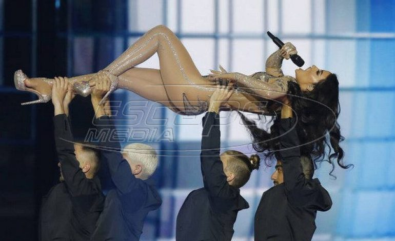 Eurovision 2020: Η μεγάλη βραδιά με Φουρέιρα και Παπαρίζου από την ΕΡΤ
