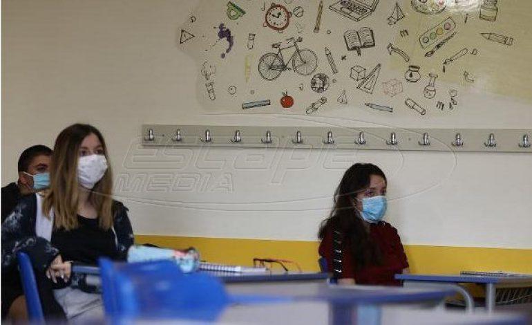 Στο 76,1% η αποχή των μαθητών λυκείου από τις σχολικές αίθουσες
