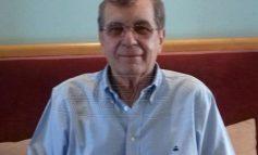 Έχασε την σκληρή μάχη με τον κορονοϊό ο πρώην υπουργός Υγείας Δημήτρης Κρεμαστινός.