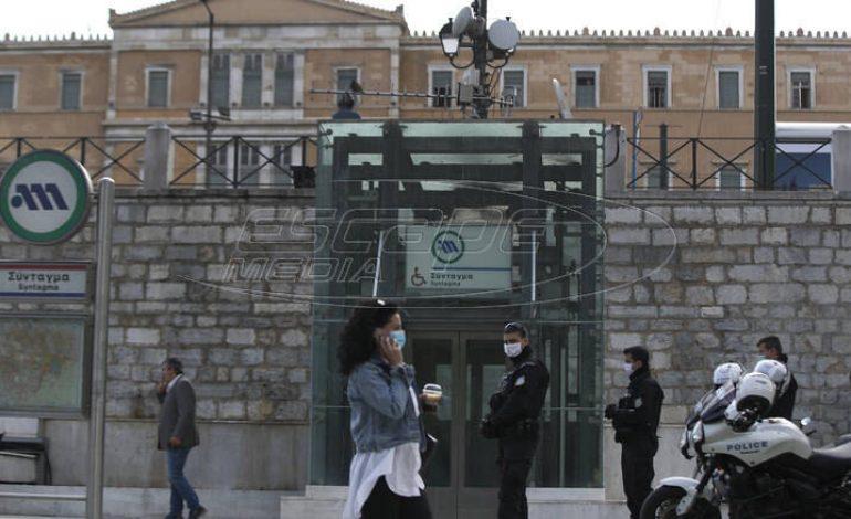 Άρση μέτρων: Στο «τραπέζι» της ΕΕ η ελληνική πρόταση για τον τουρισμό
