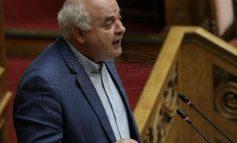 Ν. Καραθανασόπουλος: «Την πράσινη οικονομία, δεν την αφορά η προστασία του περιβάλλοντος»