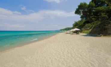 Χαλκιδική... δεν έχει για τους Θεσσαλονικείς - Κλειστά τα διόδια το Σαββατοκύριακο του καύσωνα