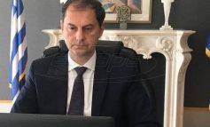 Θεοχάρης στο ΒΒC: Να καταργηθεί η καραντίνα στα ταξίδια μεταξύ Ελλάδας και Βρετανίας