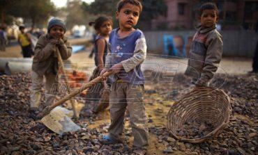 ΟΗΕ: Κίνδυνος για άνοδο της παιδικής εργασίας