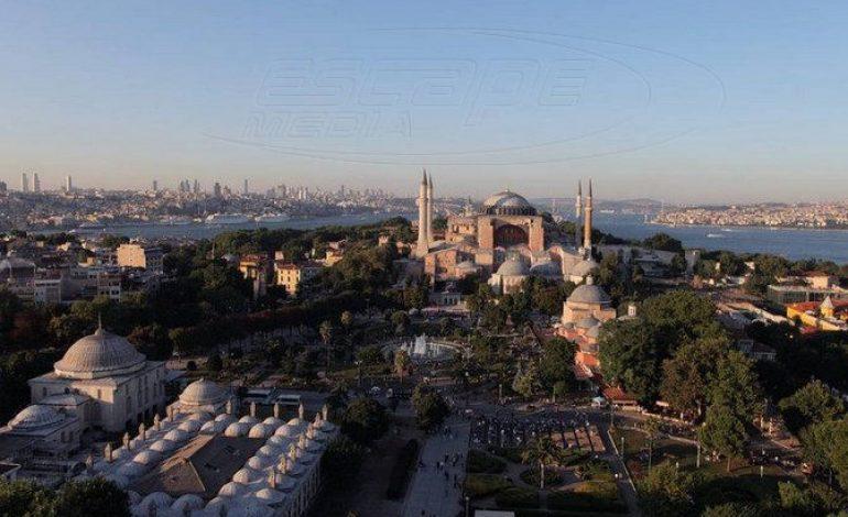Σήμερα η δικαστική απόφαση για την Αγία Σοφία – Οργή στην Άγκυρα για την παρέμβαση Πομπέο