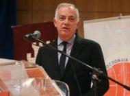 «Έφυγε» από τη ζωή ο προπονητής Τάκης Ξουρίδας