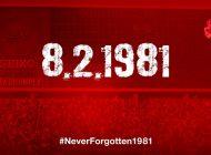 08/02/1981: Όσα χρόνια και εάν περάσουν τα δάκρυα δεν στεγνώνουν ποτέ...