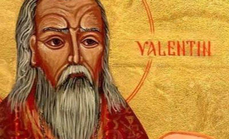 Γνωρίζεις την ιστορία του Αγίου Βαλεντίνου;