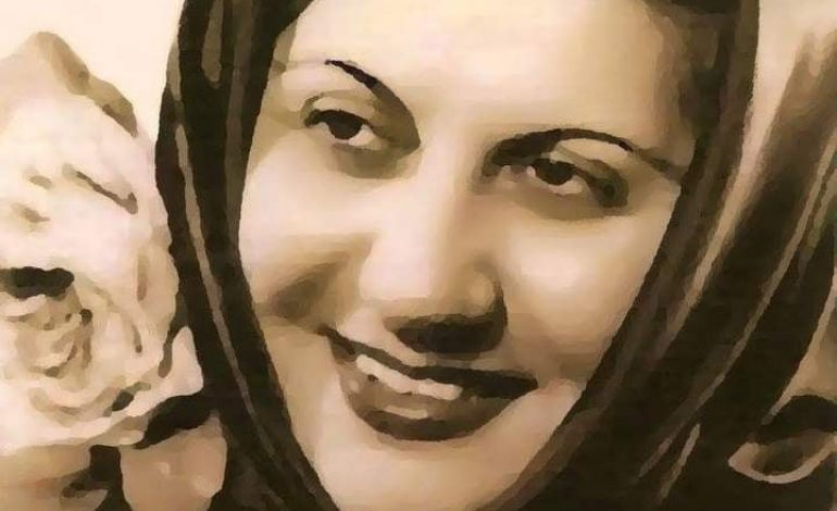 Σαν σήμερα γεννήθηκε η εθνική μας τραγουδίστρια Σοφία Βέμπο…