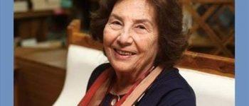 Ένας χρόνος χωρίς την αγαπημένη μας Άλκη Ζέη