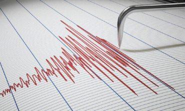 Σεισμός 5,9 Ρίχτερ στην Ελασσόνα