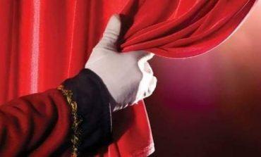 27 Μαρτίου : Παγκόσμια Ημέρα Θεάτρου