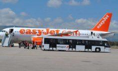 Οι πρώτοι τουρίστες για το 2021 έφτασαν στην Κρήτη