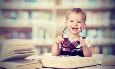 Η Παγκόσμια Ημέρα Παιδικού Βιβλίου έφτασε!