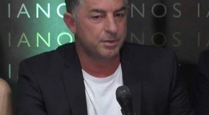 Δολοφονική επίθεση σε δημοσιογράφο που στοίχισε την ζωή του